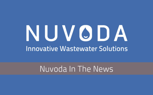 Nuvoda In The News